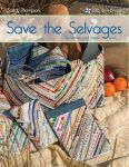 Cozy Quilt Design - Save the Selvages
