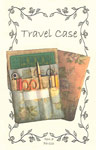 P3 Designs: Travel Case