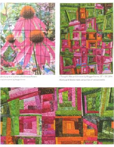 + Turn Your Love Of Traditional Log Cabin Blocks Into An Artful Experience  That Youu0027ll Never Forget. 80 Pages #CT11212