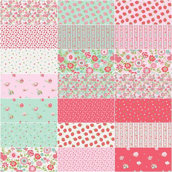 Craft Dressmaking Butterfly Cotton Fabric by Riley Blake Quilting