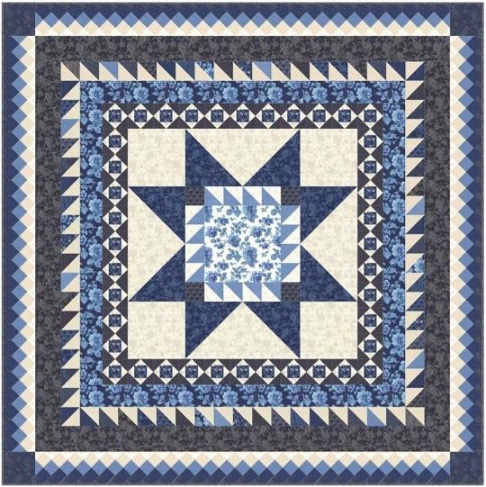 regency blues by doug leko 853874003802