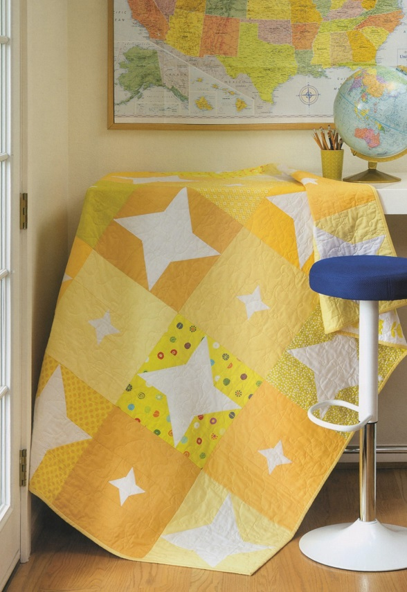 Scrappy Amp Happy Quilts By Kate Henderson 744527114191