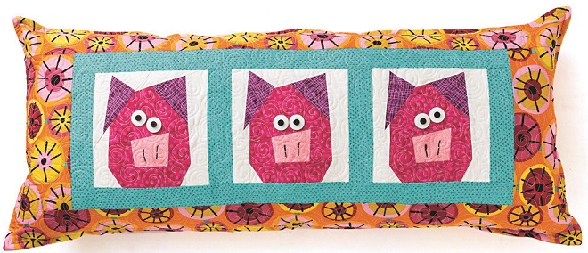 Sew Cute Amp Clever Farm Amp Forest Friends By Mary Hertel C