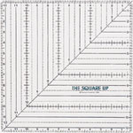 12.5 Square Up Ruler by Quilt in a Day