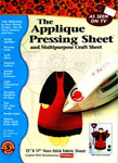 Applique Pressing Sheet 13